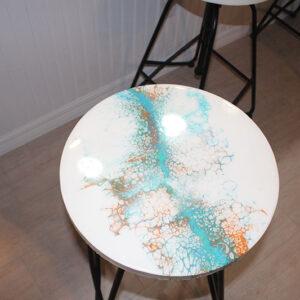 Kelli bar stool